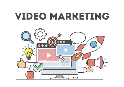VIDEO WILL DOMINATE HOSPITALITY MARKETING
