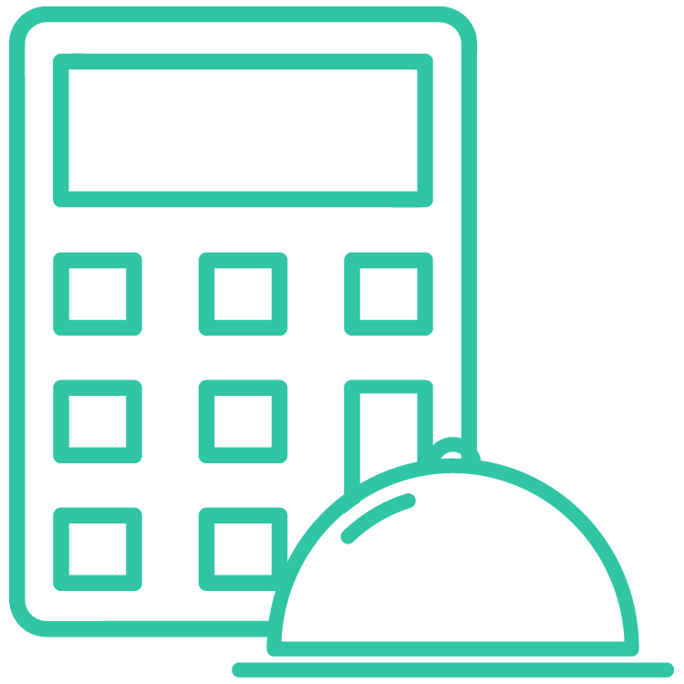 Catering Calculator